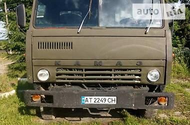 КамАЗ 5511 1987 в Калуше
