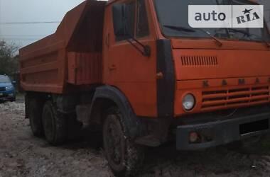 КамАЗ 5511 1980 в Львове