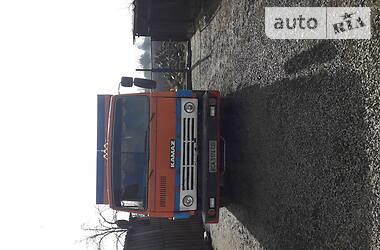 КамАЗ 5511 1988 в Черкассах
