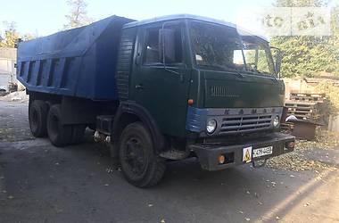 КамАЗ 5511 1984 в Лисичанске