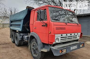 КамАЗ 5511 1986 в Кропивницком