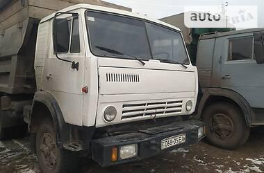 КамАЗ 5511 1987 в Полтаве
