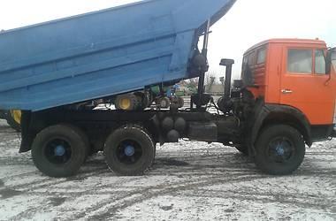 КамАЗ 5511 1987 в Каховке