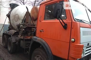 КамАЗ 5511 1990 в Хмельницком