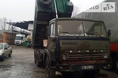 КамАЗ 5511 1991 в Днепре