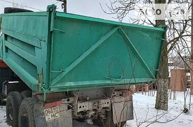 КамАЗ 5511 1987 в Хотине