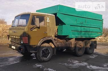 КамАЗ 5511 1992 в Широкому