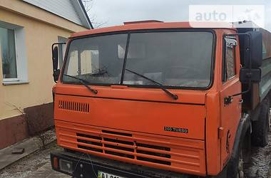 КамАЗ 5511 1982 в Киеве