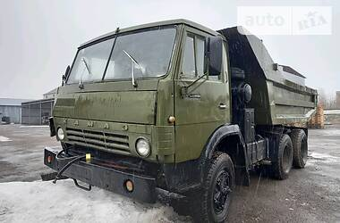 Самосвал КамАЗ 5511 1979 в Ровно
