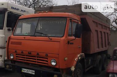 Самосвал КамАЗ 5511 1988 в Мариуполе