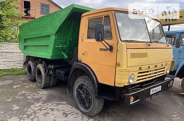 Самосвал КамАЗ 5511 1987 в Гайсине