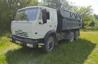 Самоскид КамАЗ 5511 1984 в Борщеві