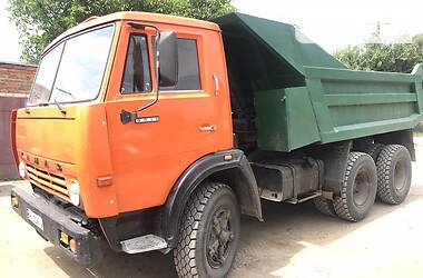 Самосвал КамАЗ 5511 1989 в Виннице