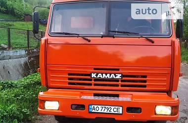 Самоскид КамАЗ 65115 2006 в Хусті