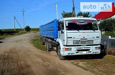 КамАЗ 65117 2004 в Хмельницком