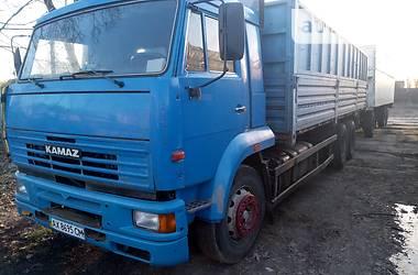КамАЗ 65117 2005 в Харькове