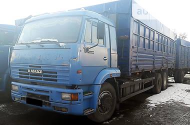 КамАЗ 65117 2010 в Запорожье