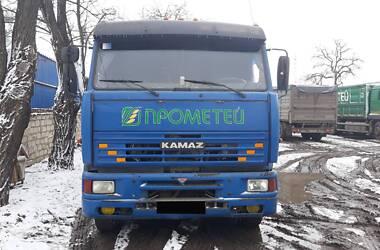 КамАЗ 65117 2012 в Николаеве