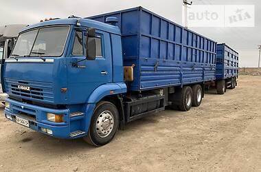 КамАЗ 65117 2007 в Запорожье
