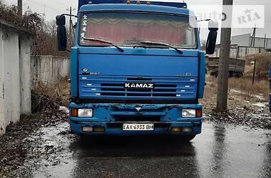 Зерновоз КамАЗ 65117 2007 в Харькове