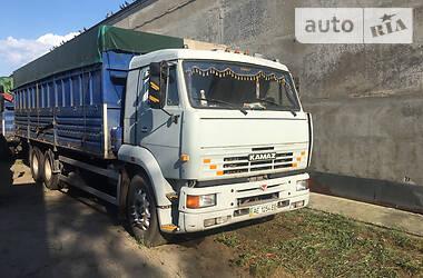 Зерновоз КамАЗ 65117 2008 в Днепре