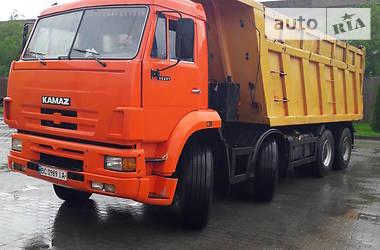 КамАЗ 65201 2007 в Львове
