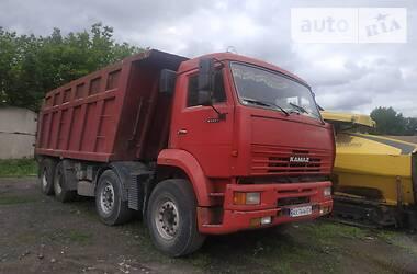 КамАЗ 65201 2007 в Харькове