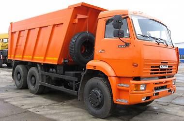 КамАЗ 6520 2008 в Запорожье