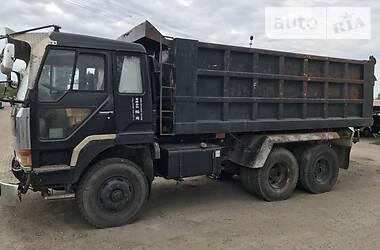 Самосвал КамАЗ 6520 2001 в Одессе
