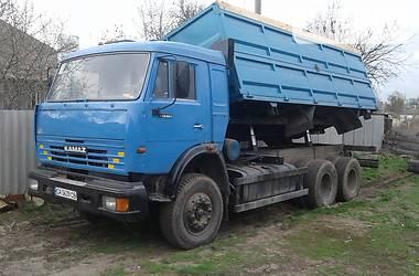 КамАЗ КамАЗ 2009 в Золотоноше