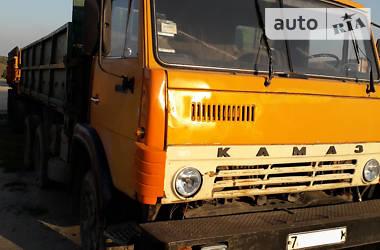 КамАЗ КамАЗ 1991 в Луцке