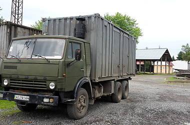 КамАЗ КамАЗ 1984 в Хусте