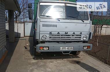 КамАЗ КамАЗ 1985 в Лозовой