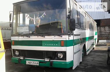 Karosa 734 1987 в Днепре