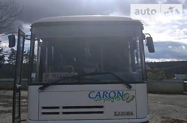 Karosa C 934 1999 в Монастыриске