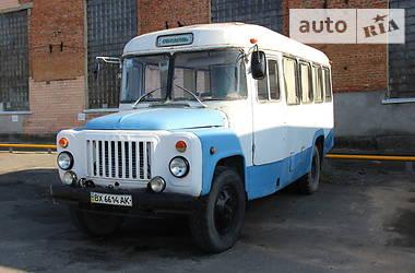 КАВЗ 3270 1989 в Красилові