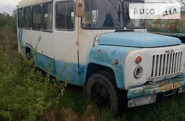 КАВЗ 3270 1990 в Коростене