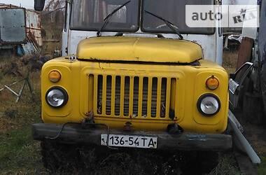 КАВЗ 3270 1990 в Червонограде