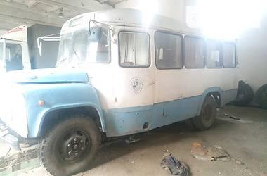 КАВЗ 685 1992 в Николаеве