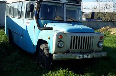 Микроавтобус (от 10 до 22 пас.) КАВЗ 685 1983 в Захарьевке