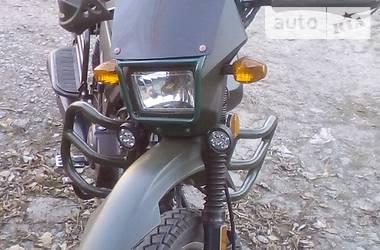 Kawasaki 200 2017 в Полтаве