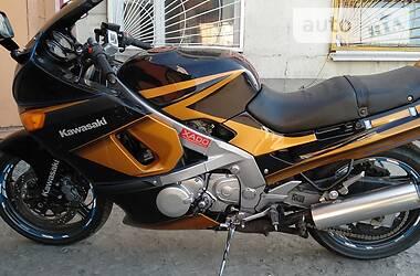 Kawasaki 400 2001 в Кременчуге