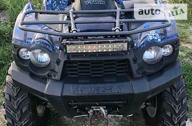 Kawasaki Brute Force 750 2008 в Киеве