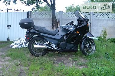 Kawasaki Concours ZG 2004