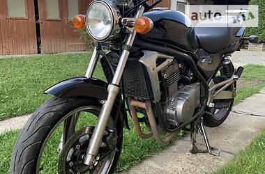 Kawasaki ER 500A 2000 в Черновцах