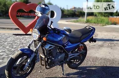 Kawasaki ER 500A 2006 в Киеве