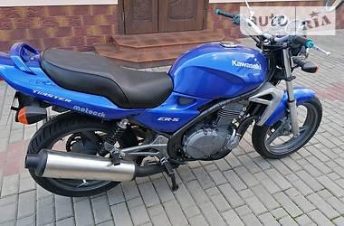 Мотоцикл Без обтекателей (Naked bike) Kawasaki ER 500A 2000 в Мукачево