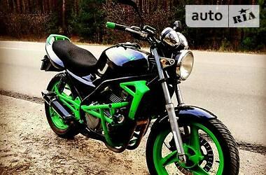 Мотоцикл Без обтекателей (Naked bike) Kawasaki ER-5 2005 в Вышгороде