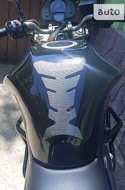 Мотоцикл Без обтекателей (Naked bike) Kawasaki ER-6N 2002 в Любаре