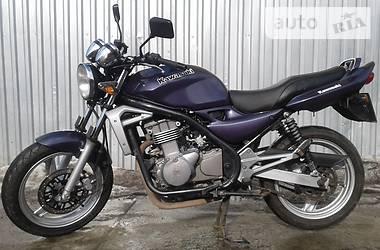 Kawasaki ER 500 2001